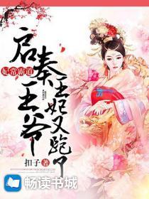 妃常霸道:启奏王爷王妃又跑了小说封面