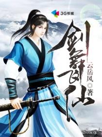 剑舞飞仙小说封面