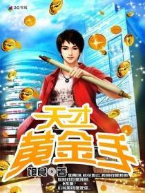 天才黄金手小说封面
