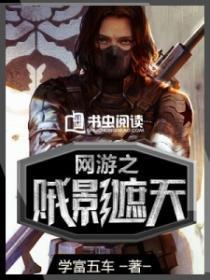网游之贼影遮天小说封面