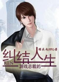 游戏总裁的纠结人生小说封面