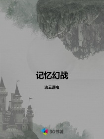 记忆幻战小说封面