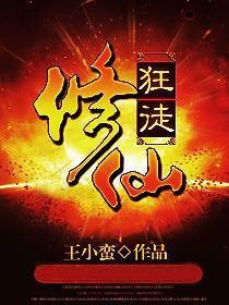 修仙狂徒小說封面