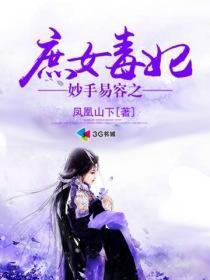 妙手易容之庶女毒妃小說封面