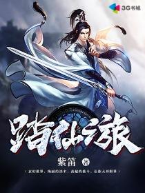 踏仙之旅小说封面