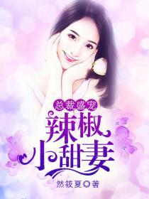 总裁盛宠,辣椒小甜妻小说封面