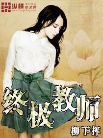 终极教师小说封面