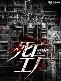死亡工厂小说封面