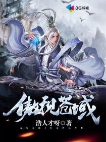 傲視蒼域小說封面