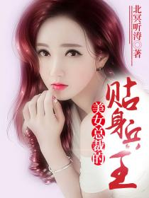 美女总裁的贴身兵王小说封面