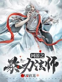 网游之暴力法师小说封面