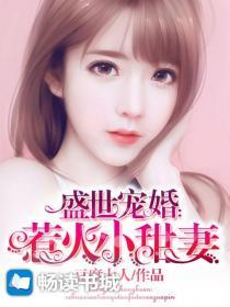 盛世宠婚:惹火小甜妻小说封面