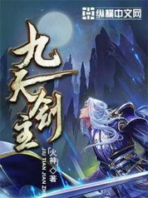 九天剑主小说封面