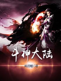 斗ζ神大陆小说封面