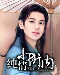 纯情小衙内小说封面