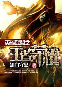 英雄联盟之王者荣耀小说封面