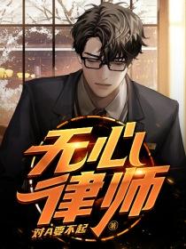 无心律师小说封面