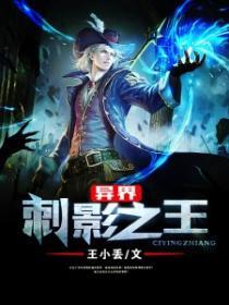 异界刺影之王小说封面