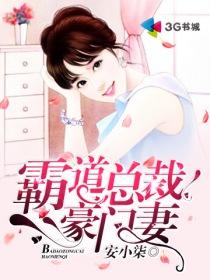 霸道总裁豪门妻小说封面