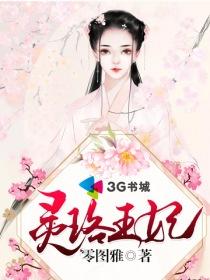 灵珞王妃小说封面