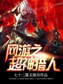 网游之超神猎人小说封面