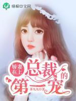 娇妻在上:总裁的第一宠小说封面