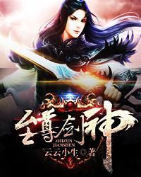 至尊剑神小说封面