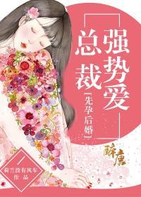 先孕后婚,总裁强势爱小说封面