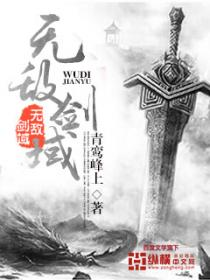 无敌剑域小说封面