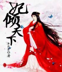 妃倾天下小说封面