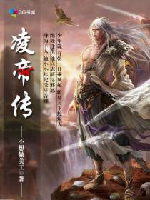 凌帝传小说封面