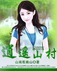 逍遥山村小说封面