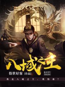八域之主小说封面