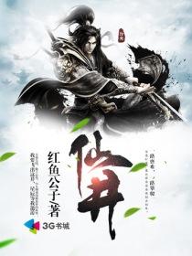 仙井小说封面