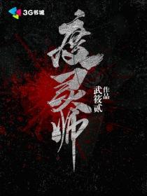 度靈師小說封面