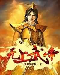 无上武帝小说封面
