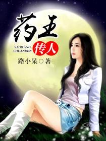 药王传人小说封面