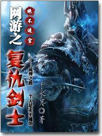网游之复仇剑士小说封面
