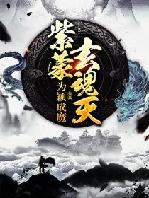 紫蒙玄魂天小说封面