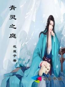 青灵之庭小说封面