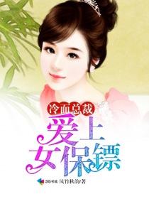 冷面总裁:爱上女保镖小说封面