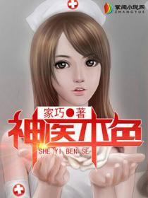 神医本色小说封面