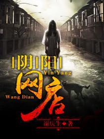 阴阳网店小说封面