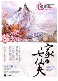 家有七仙夫小说封面