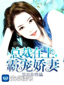 总裁在上:霸宠娇妻小说封面