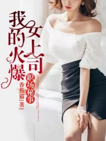 职场秘事:我的火爆女上司小说封面