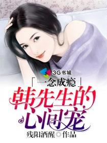 一念成瘾:韩先生的心间宠小说封面