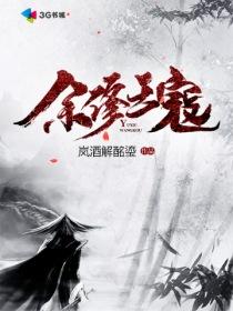 余修王寇小說封面