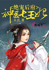 绝宠后府:神医七王妃小说封面