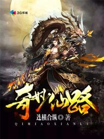 奇妙仙路小说封面
